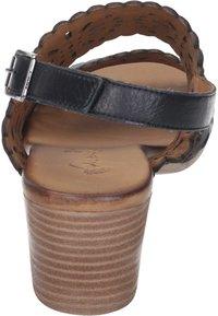 Piazza - High heeled sandals - schwarz - 2