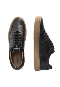 Strellson Premium - DENIS EVANS  - Sneakers laag - black - 3