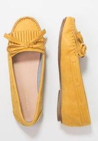 Anna Field - Slip-ons - yellow - 3