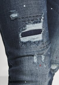 Kings Will Dream - RALPH CAROT FIT  - Slim fit jeans - blue - 4