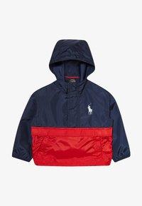 Polo Ralph Lauren - OUTERWEAR - Light jacket - navy - 3