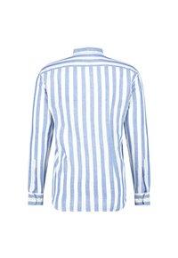 McGregor - Shirt - bright blue - 1