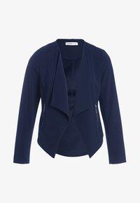 Cache Cache - Summer jacket - blue marine - 4