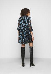 Diane von Furstenberg - LAYLA - Vapaa-ajan mekko - rain - 2