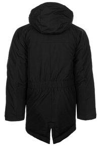 Nike Performance - DRY ACADEMY 18 SDF - Winter jacket - black - 1