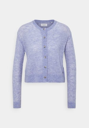 CARDIGAN LONG SLEEVES WITH BUTTONS - Cardigan - soft heaven