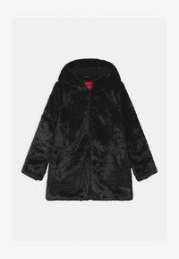 s.Oliver - Winter coat - black - 0
