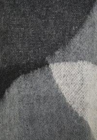 comma casual identity - Jumper - dark grey - 2