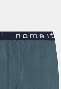 Name it - NKMBOXER 3 PACK - Pants - china blue - 3