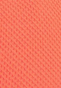 Sloggi - WOMEN SHORE VANUATU HIPSTER - Bikini bottoms - coral - 2