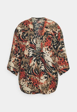 COVER UP - Summer jacket - multi