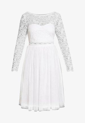 DREAM DRESS - Vestito elegante - white