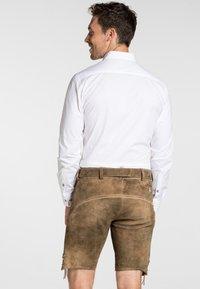 Spieth & Wensky - OLRIK - Shorts - braun - 2