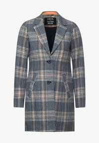 Cecil - Short coat - blau - 3