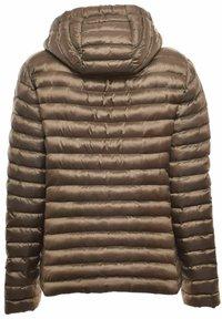 FUCHS SCHMITT - Winter jacket - khaki - 1