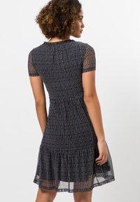 zero - Day dress - black - 2