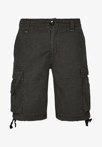 Brandit - VINTAGE  - Shorts - black - 5