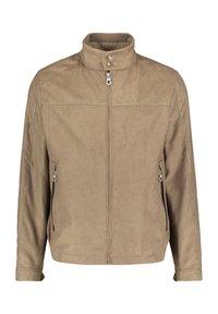 Bugatti - Summer jacket - sand - 0