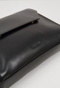 Royal RepubliQ - EMPRESS BUMBAG - Bum bag - black - 7