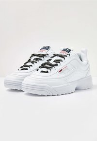 British Knights - IVY - Sneakersy niskie - white - 3
