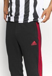 adidas Performance - FC BAYERN MÜNCHEN  - Club wear - black - 4