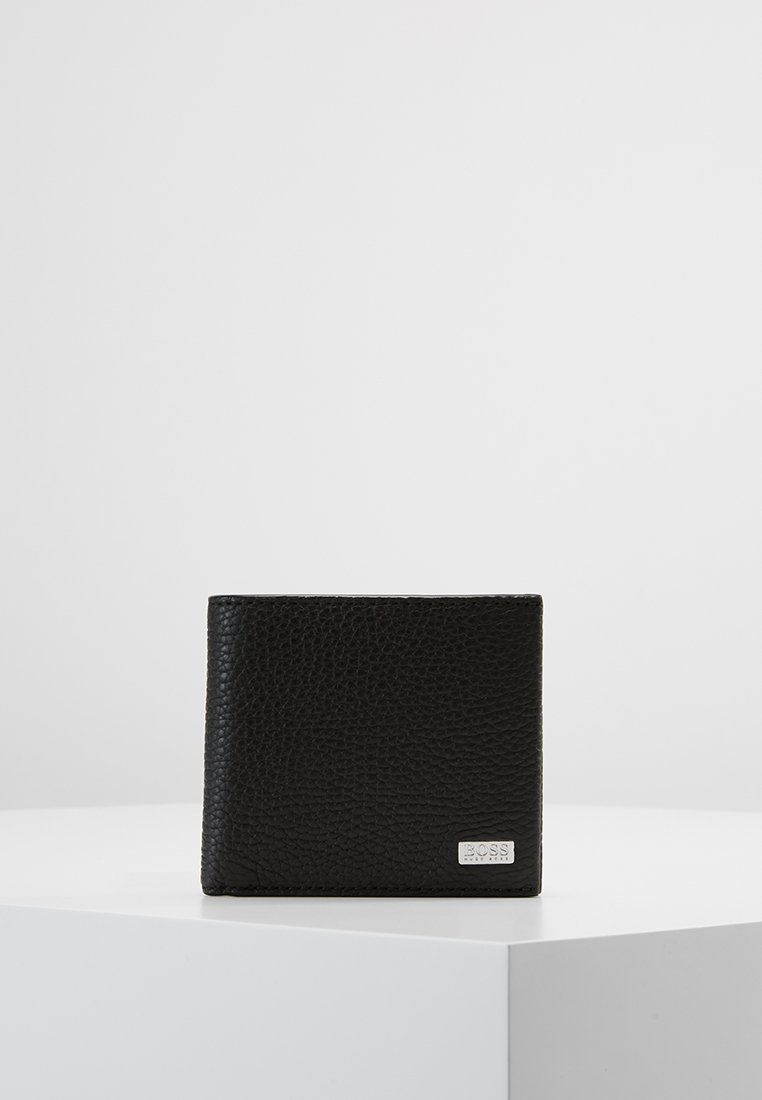 BOSS - CROSSTOWN - Portafoglio - black