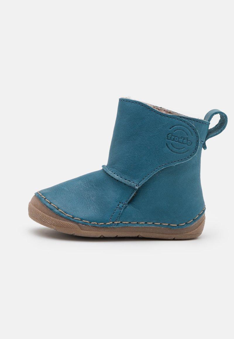Froddo - PAIX WINTER BOOTS UNISEX - Classic ankle boots - dark denim