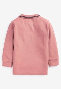 Next - Blush - Polo shirt - light pink - 1