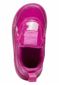 Reebok Classic - CLUB C SLIP ON III FOUNDATION TENNIS - Sneakers laag - pink - 4