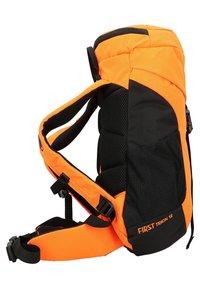 Mammut - FIRST TRION  - Rucksack - safety orange-black - 2