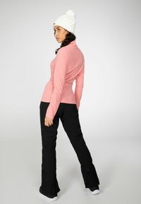Protest - MUTEZ - Fleece jumper - think pink - 3