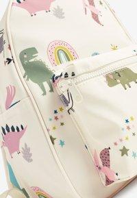 Next - UNICORN - School bag - multi-coloured - 3