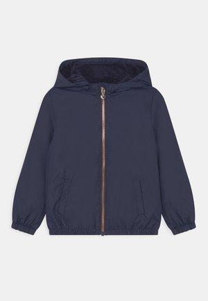 PLAIN - Regnjacka - navy blazer