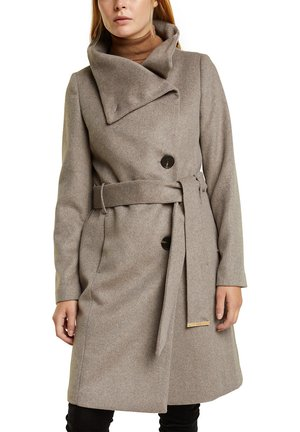 Trenchcoat - taupe