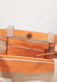 Esprit - CASSIETO - Shopping bag - orange - 3