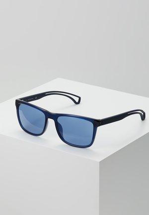 Okulary przeciwsłoneczne - crystal navy