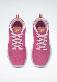 Reebok - Stabilty running shoes - pink - 1
