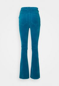 Ivy Copenhagen - TARA - Pantalon classique - blue turquoise - 1