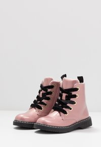 Friboo - Veterboots - pink - 3