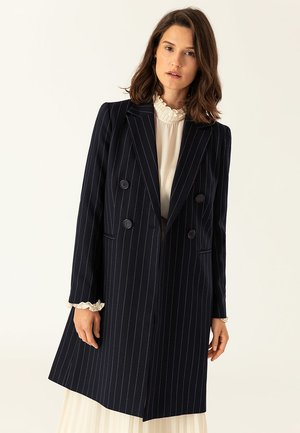 Blazer - navy blue