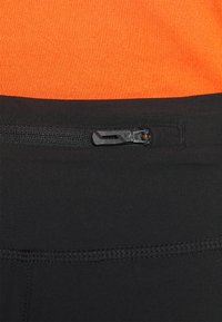 The North Face - CIRCADIAN LINED SHORT - Sports shorts - black - 5
