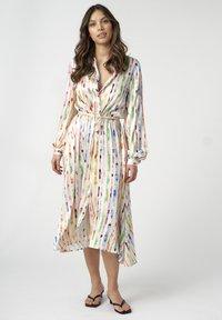 Dea Kudibal - MARLY - Day dress - shades multi - 0