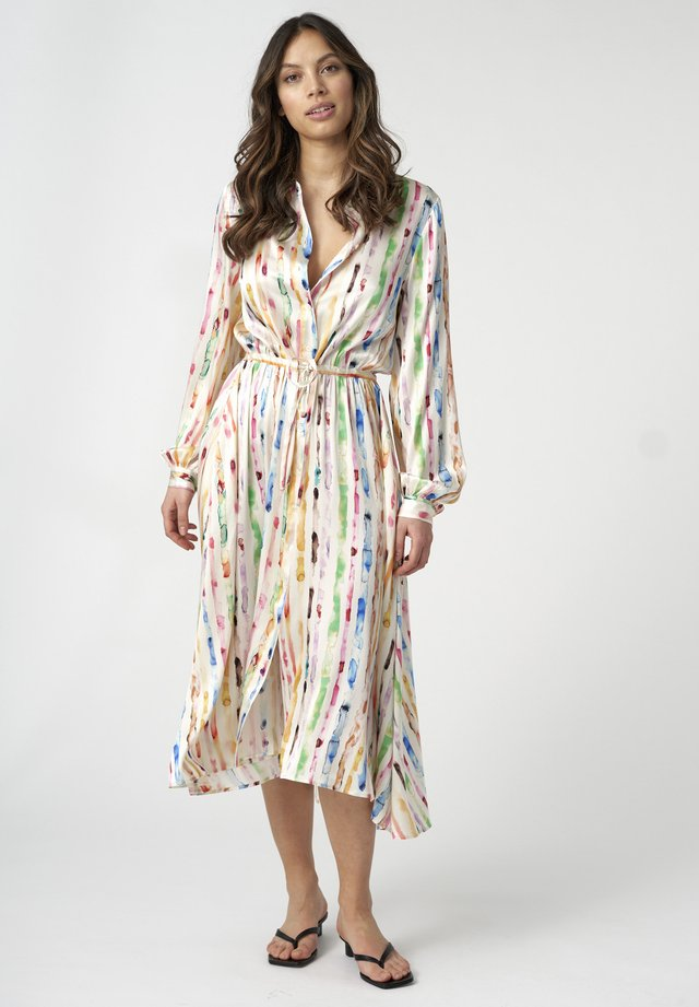 MARLY - Day dress - shades multi