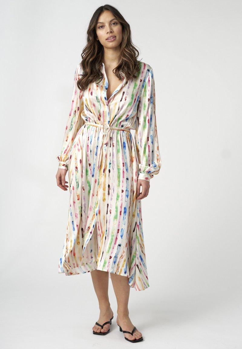 Dea Kudibal - MARLY - Day dress - shades multi