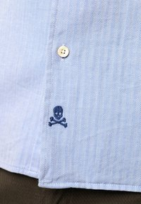 Scalpers - ELISEE - Shirt - blue - 4
