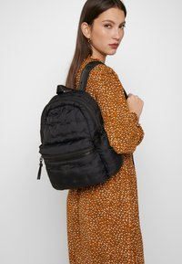 DAY Birger et Mikkelsen - DIAMOND - Rucksack - black - 1