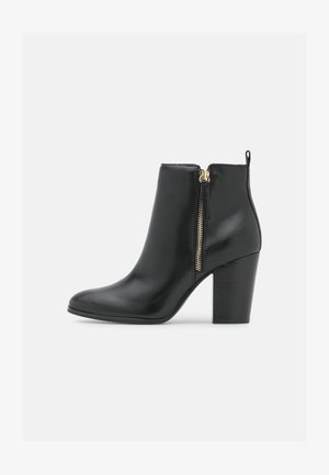 NOEMIEFLEX - Ankle boots - black