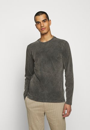 LENNY - Long sleeved top - grau