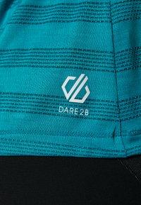 Dare 2B - DEFY TEE - T-shirts - fresh water blue - 6