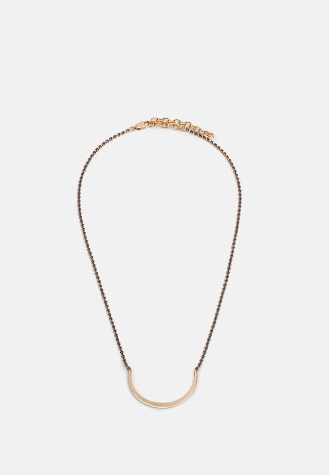 OCULATO - Collana - gold-coloured